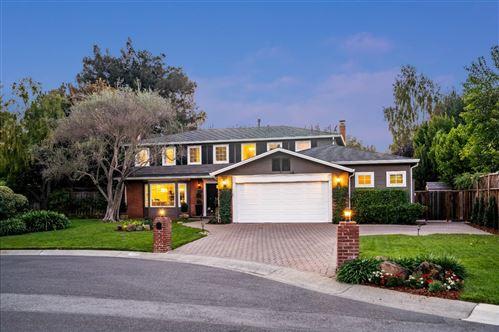 Tiny photo for 1120 Suffolk CT, LOS ALTOS, CA 94024 (MLS # ML81815075)