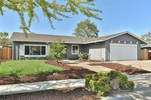 Photo of 21357 Meteor DR, CUPERTINO, CA 95014 (MLS # ML81838075)