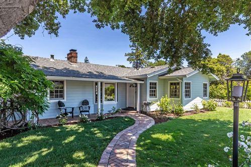 Tiny photo for 437 San Luis Avenue, LOS ALTOS, CA 94024 (MLS # ML81847075)