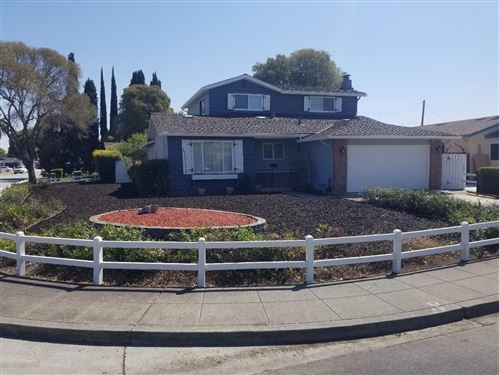 Photo of 852 Laurie Avenue, SANTA CLARA, CA 95054 (MLS # ML81862075)