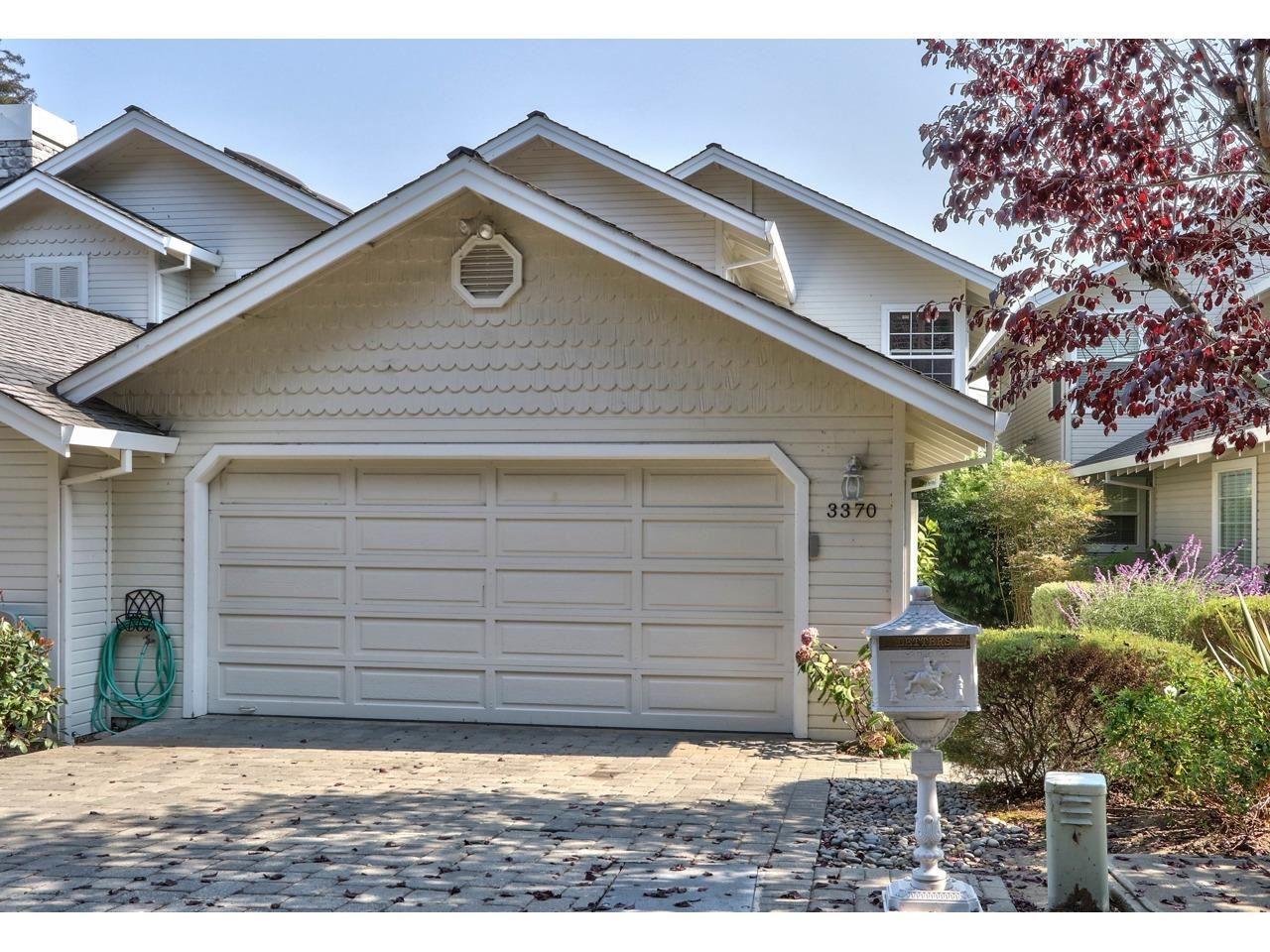 Photo for 3370 Aptos Rancho RD, APTOS, CA 95003 (MLS # ML81814075)