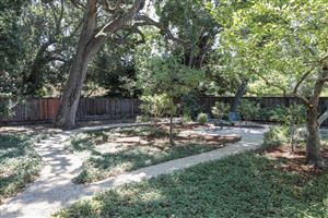Tiny photo for 3 Irving AVE, ATHERTON, CA 94027 (MLS # ML81765076)