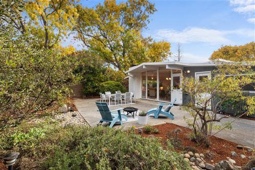 Tiny photo for 4206 Darlington CT, PALO ALTO, CA 94306 (MLS # ML81821076)