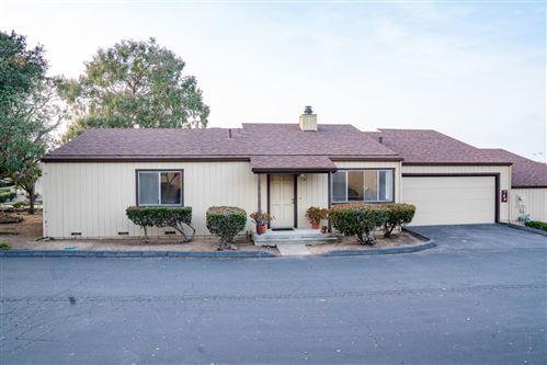 Photo of 3080 Crumpton LN 11 #11, MARINA, CA 93933 (MLS # ML81826076)