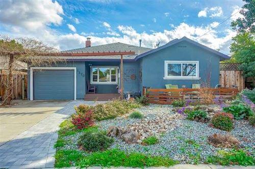 Photo of 1470 Revere AVE, SAN JOSE, CA 95118 (MLS # ML81831076)
