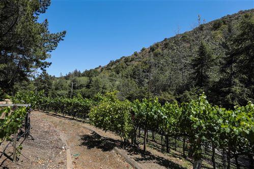 Tiny photo for 26171 Moody Road, LOS ALTOS HILLS, CA 94022 (MLS # ML81848076)