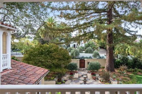Tiny photo for 1025 Black Mountain Road, HILLSBOROUGH, CA 94010 (MLS # ML81866076)