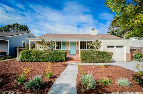 Photo of 1700 Belburn Drive, BELMONT, CA 94002 (MLS # ML81867076)