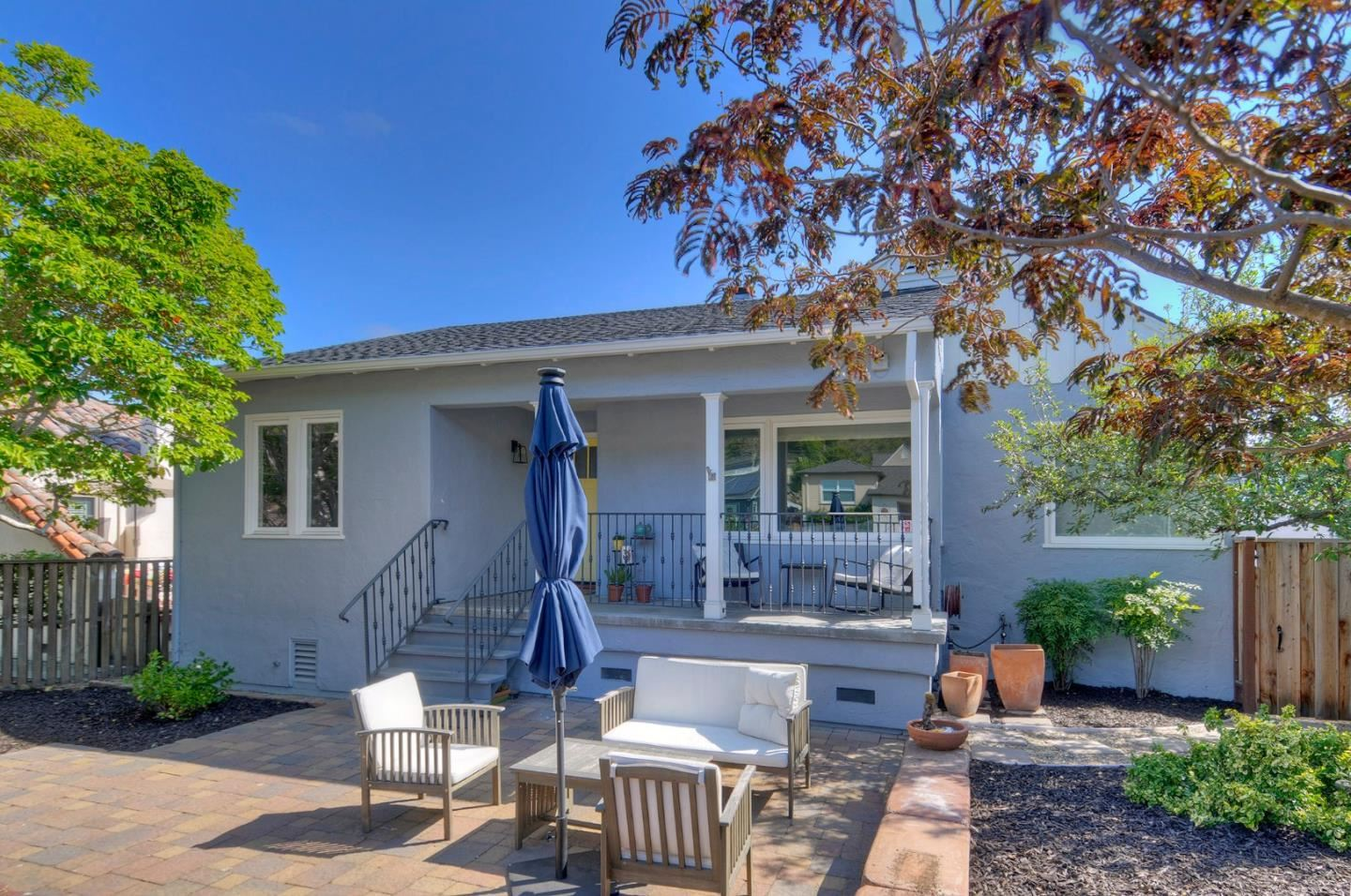Photo for 1349 Sixth AVE, BELMONT, CA 94002 (MLS # ML81807076)