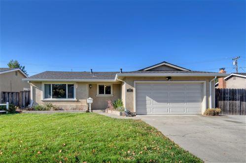 Photo of 4023 Hastings AVE, SAN JOSE, CA 95118 (MLS # ML81819077)