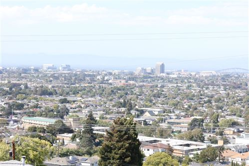 Tiny photo for 1700 Mills Avenue, BELMONT, CA 94002 (MLS # ML81853077)