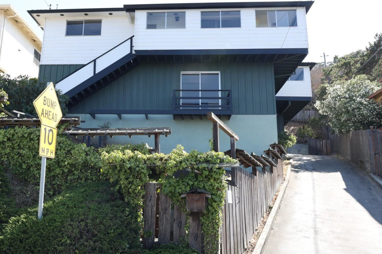 Photo for 1700 Mills Avenue, BELMONT, CA 94002 (MLS # ML81853077)