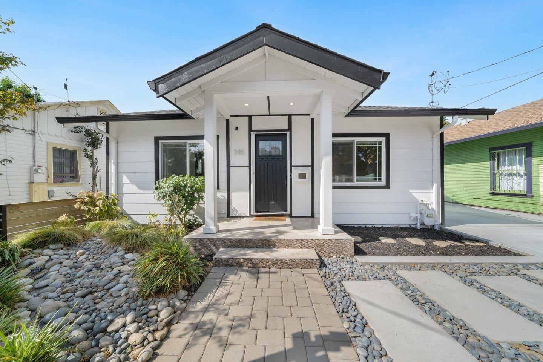 345 Irving Avenue, San Jose, CA 95128 - MLS#: ML81866077