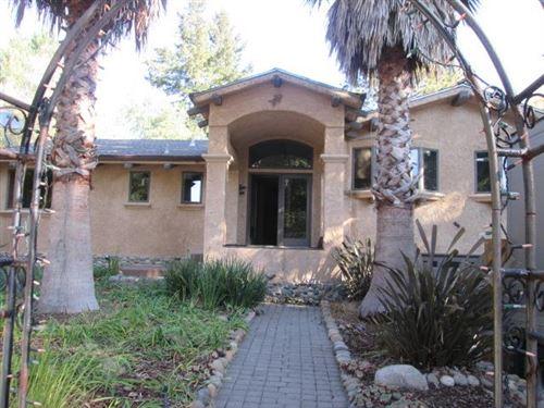 Photo of 121 Rancho Rio AVE, BEN LOMOND, CA 95005 (MLS # ML81779078)