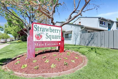 Photo of 568 Crystalberry Terrace, SAN JOSE, CA 95129 (MLS # ML81834078)