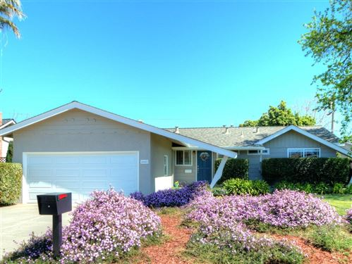 Photo of 142 Victor AVE, CAMPBELL, CA 95008 (MLS # ML81837078)
