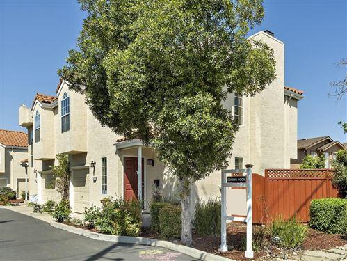 Photo of 3875 Blackford Avenue, SAN JOSE, CA 95117 (MLS # ML81839078)
