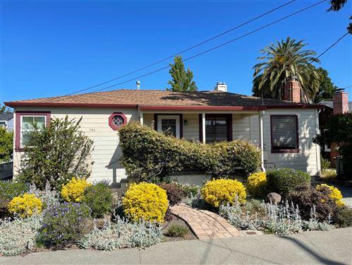 Photo of 946 Montgomery Street, SAN CARLOS, CA 94070 (MLS # ML81843078)