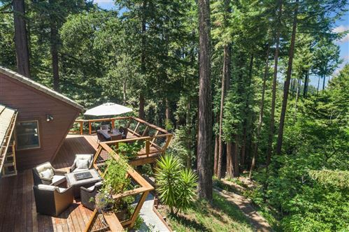 Tiny photo for 21964 Gillette Drive, LOS GATOS, CA 95033 (MLS # ML81854078)
