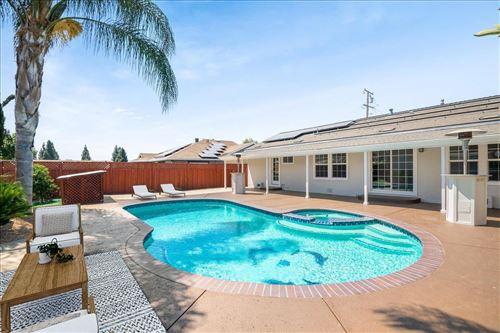 Photo of 48 Birch Lane, SAN JOSE, CA 95127 (MLS # ML81855078)