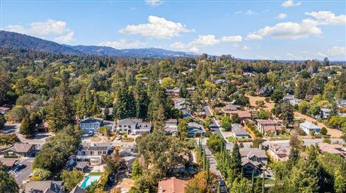 Tiny photo for 16180 Rose Avenue, MONTE SERENO, CA 95030 (MLS # ML81865078)