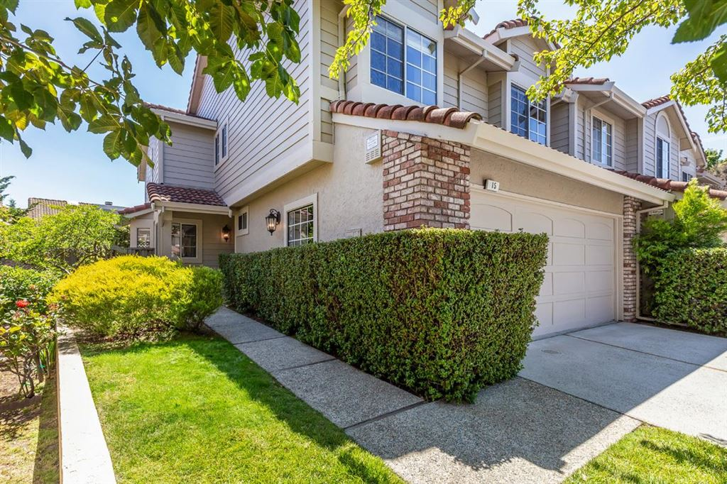 Photo for 15 Amy DR, SAN MATEO, CA 94403 (MLS # ML81764078)