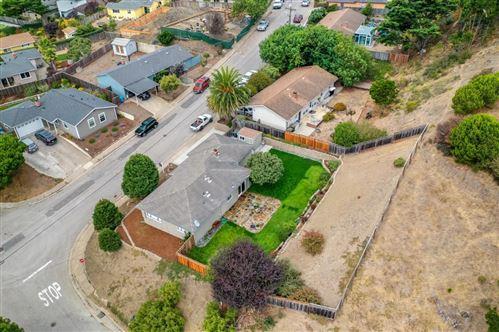 Tiny photo for 1039 Escalero AVE, PACIFICA, CA 94044 (MLS # ML81811079)