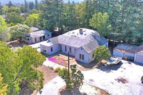 Tiny photo for 675 Benvenue Avenue, LOS ALTOS, CA 94024 (MLS # ML81841079)