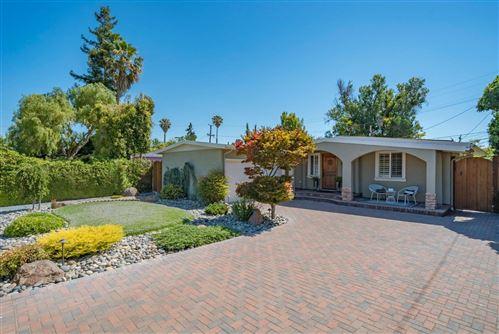 Photo of 2470 Peachtree Lane, SAN JOSE, CA 95128 (MLS # ML81851079)