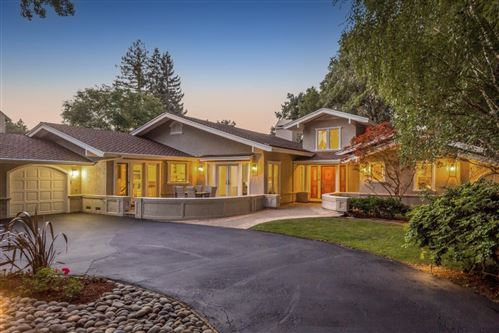 Photo of 1216 San Mateo Drive, MENLO PARK, CA 94025 (MLS # ML81853079)