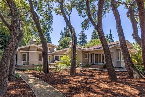 Tiny photo for 1216 San Mateo Drive, MENLO PARK, CA 94025 (MLS # ML81853079)