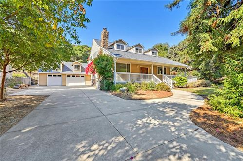 Photo of 17431 Holiday Drive, MORGAN HILL, CA 95037 (MLS # ML81863079)