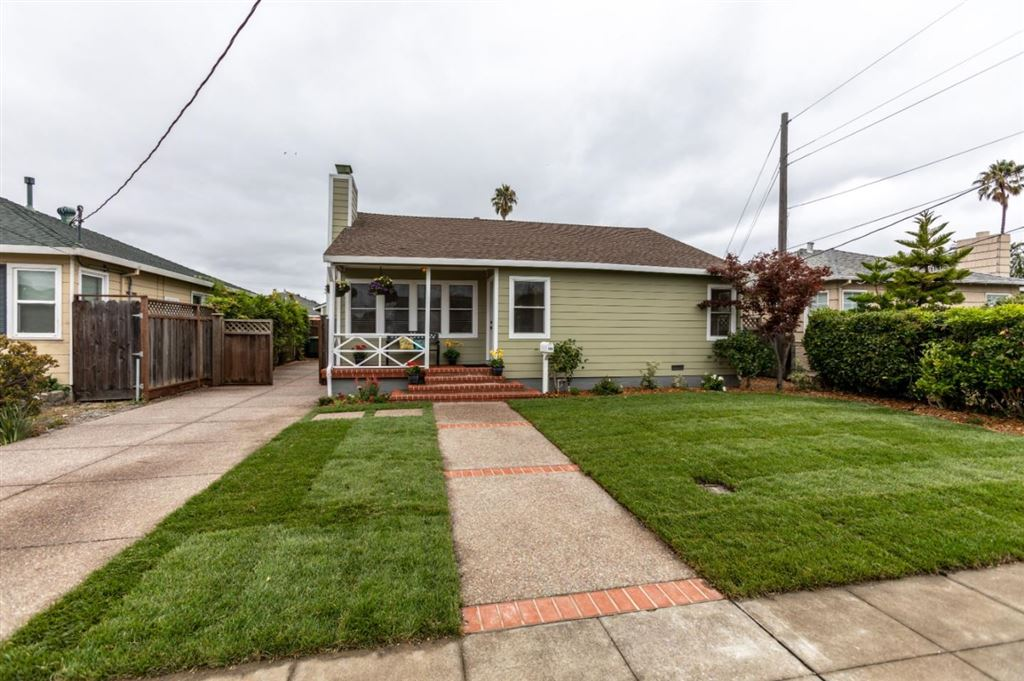 Photo for 100 S Quebec ST, SAN MATEO, CA 94401 (MLS # ML81765079)