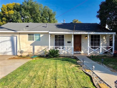 Photo of 490 Macarthur AVE, SAN JOSE, CA 95128 (MLS # ML81780080)
