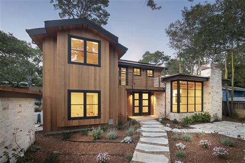 Photo of 3rd 2 NW of Dolores AVE, CARMEL, CA 93921 (MLS # ML81782080)