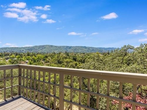 Photo of 147 Altura VIS, LOS GATOS, CA 95032 (MLS # ML81800080)