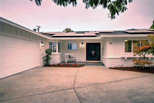 Tiny photo for 93 Almond AVE, LOS ALTOS, CA 94022 (MLS # ML81810080)