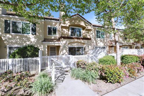 Photo of 6966 Gregorich Drive #D, SAN JOSE, CA 95138 (MLS # ML81838080)