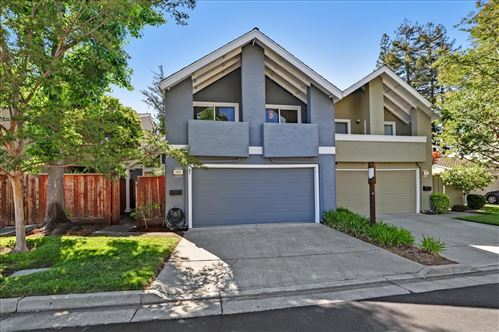 Photo of 107 Summerwood Drive, LOS GATOS, CA 95032 (MLS # ML81849080)