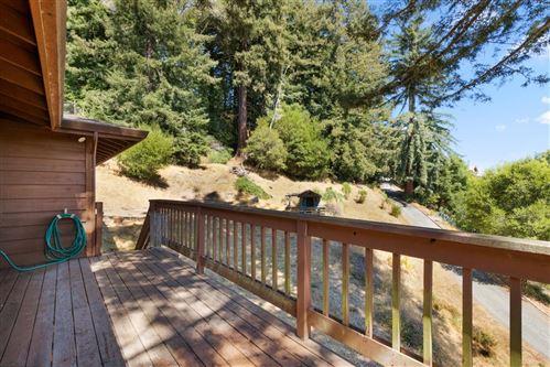 Tiny photo for 1846 Redwood Drive, APTOS, CA 95003 (MLS # ML81851080)