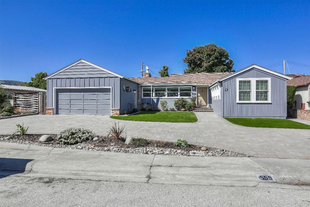 Photo for 555 Cypress AVE, SAN BRUNO, CA 94066 (MLS # ML81765080)