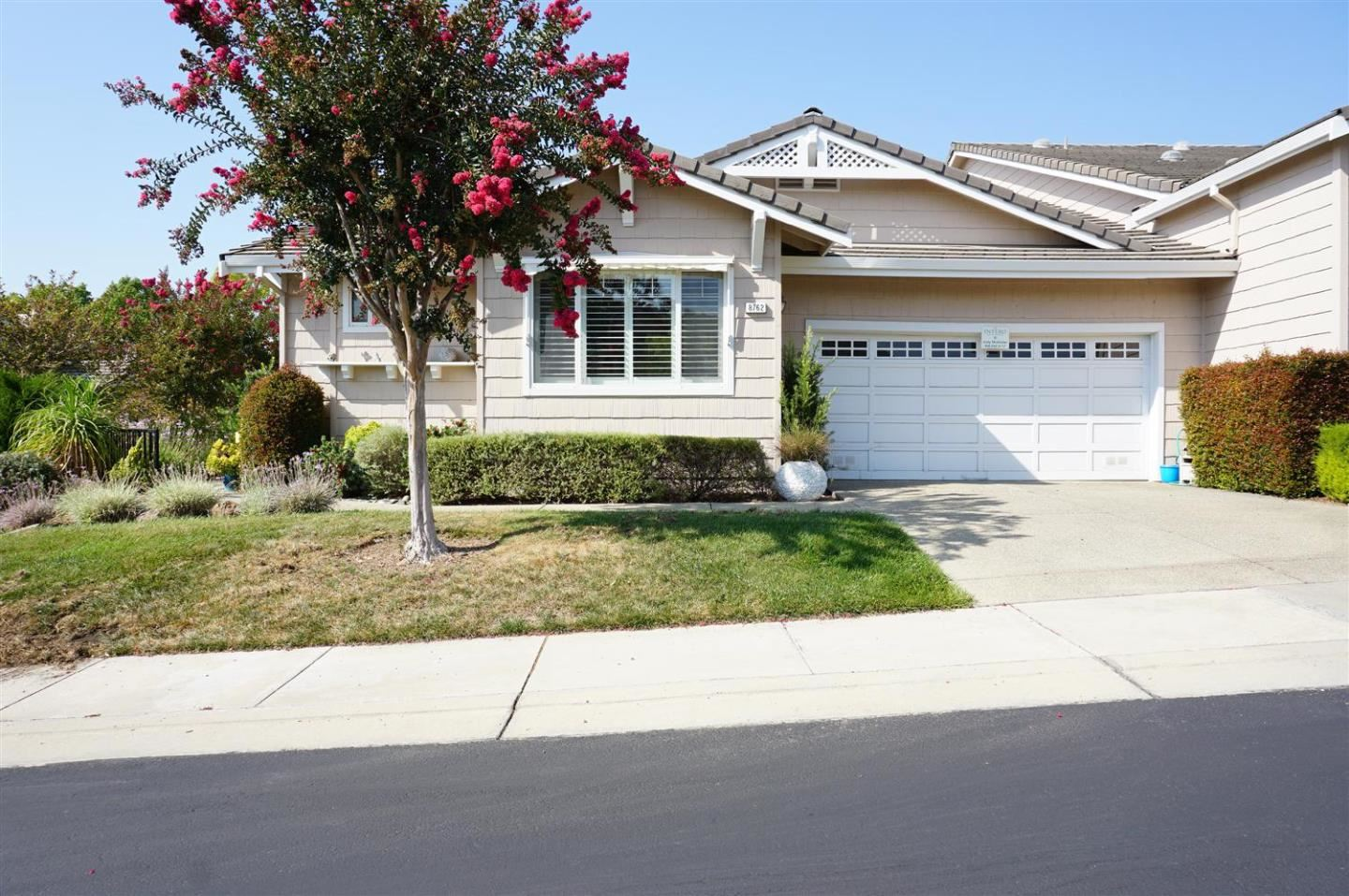 Photo for 8762 Mccarty Ranch DR, SAN JOSE, CA 95135 (MLS # ML81811080)
