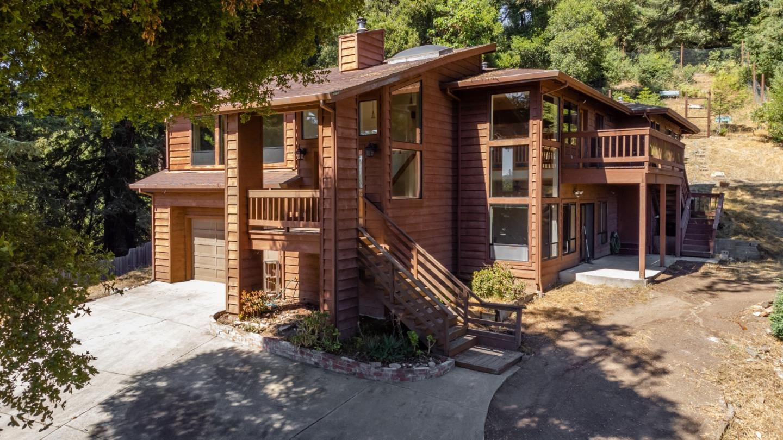 Photo for 1846 Redwood Drive, APTOS, CA 95003 (MLS # ML81851080)