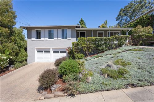 Photo of 1532 Altura WAY, BELMONT, CA 94002 (MLS # ML81804081)
