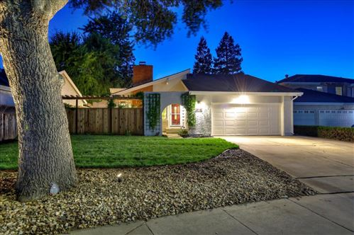 Photo of 438 Century Oaks WAY, SAN JOSE, CA 95111 (MLS # ML81812081)