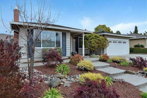 Photo of 3164 Linkfield WAY, SAN JOSE, CA 95135 (MLS # ML81836081)