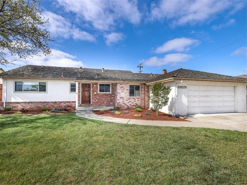 Photo of 38625 Farwell DR, FREMONT, CA 94536 (MLS # ML81838081)