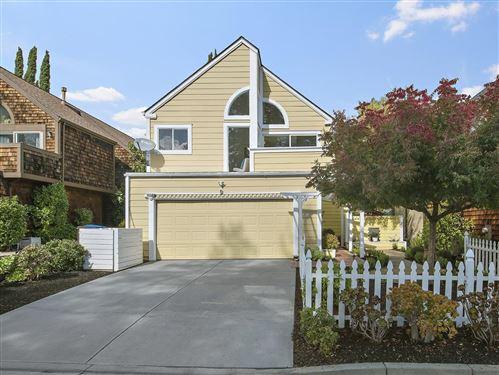 Photo of 2943 Del Loma Drive, CAMPBELL, CA 95008 (MLS # ML81868081)