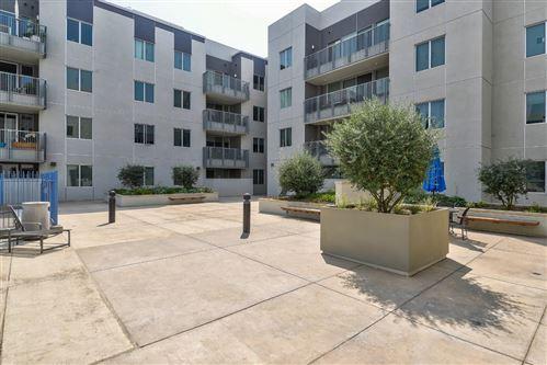 Tiny photo for 46 W Julian ST 424 #424, SAN JOSE, CA 95110 (MLS # ML81811082)