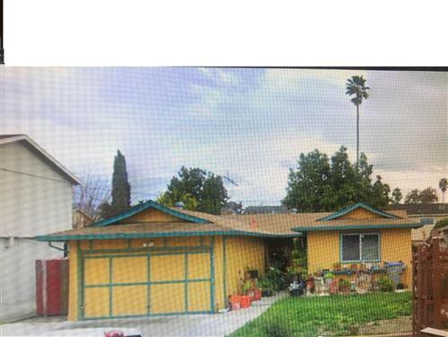 Photo of 3444 Rocky Mountain DR, SAN JOSE, CA 95127 (MLS # ML81833082)